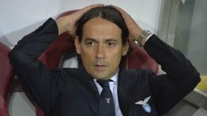 Simone Inzaghi Torino Lazio Serie A 04282018