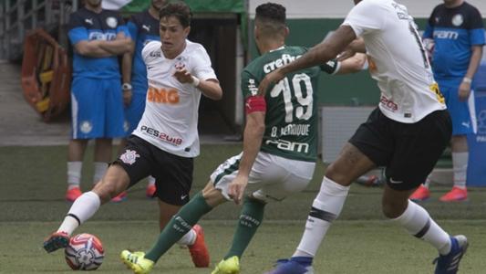 Corinthians x Palmeiras  Quem venceu mais vezes o Derby   39c2e71a5cc1a