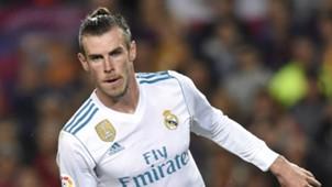 Gareth Bale Real Madrid Barcelona La Liga