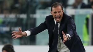 Massimiliano Allegri, Juventus, Serie A, 20092017