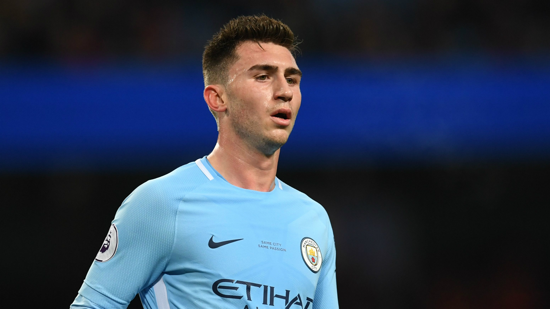 Laporte: City Must Take Opportunity To Win Title Against United