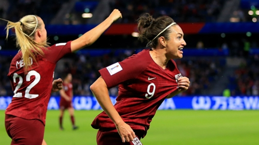 VIDEO-Highlights, Frauen-WM: England - Argentinien 1:0