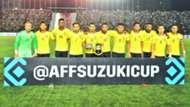 Malaysia, AFF Championship, 08112018