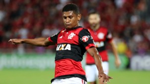 Marcio Araujo Flamengo Chapecoense Brasileirao Serie A 22062017