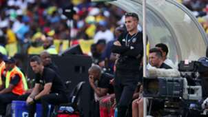 Orlando Pirates Milutin Sredojevic, November 2018