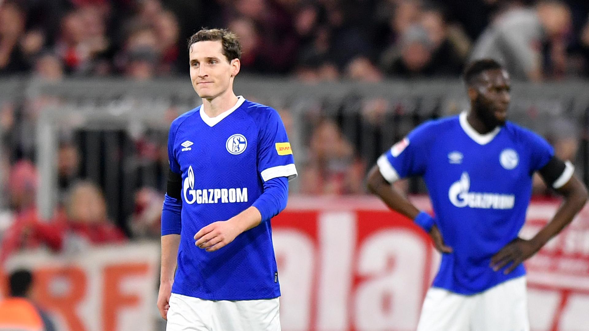 Sebastian Rudy Schalke 09022019