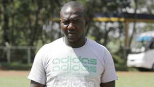 Kakamega Homeboyz coach Mike Mururi.