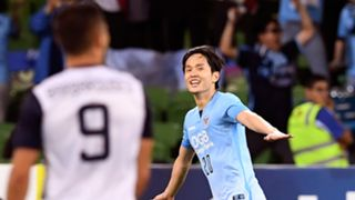 Melbourne Victory v Daegu