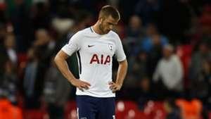 Eric Dier Tottenham
