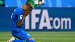 Neymar Brasil  2018