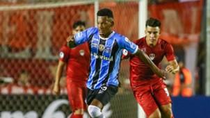 Jailson Independiente Gremio Recopa 14022018