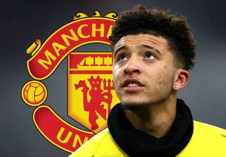 Sancho has perfect mentality for Man Utd - Ferdinand