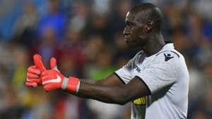 Afcon: Senegal have good goalkeepers - Sheikh Seck