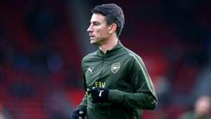 Laurent Koscielny - Arsenal