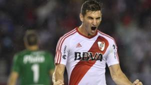 Lucas Alario River Quilmes Torneo Primera Division 09042017