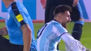 Captura Messi