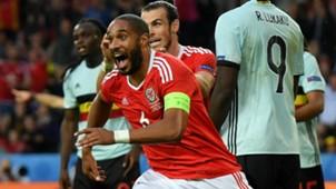 Belgium Wales Euro 2016 01072016