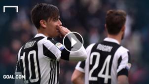 Dybala GFX Juventus Udine