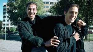 Tony Flygare Zlatan Ibrahimovic