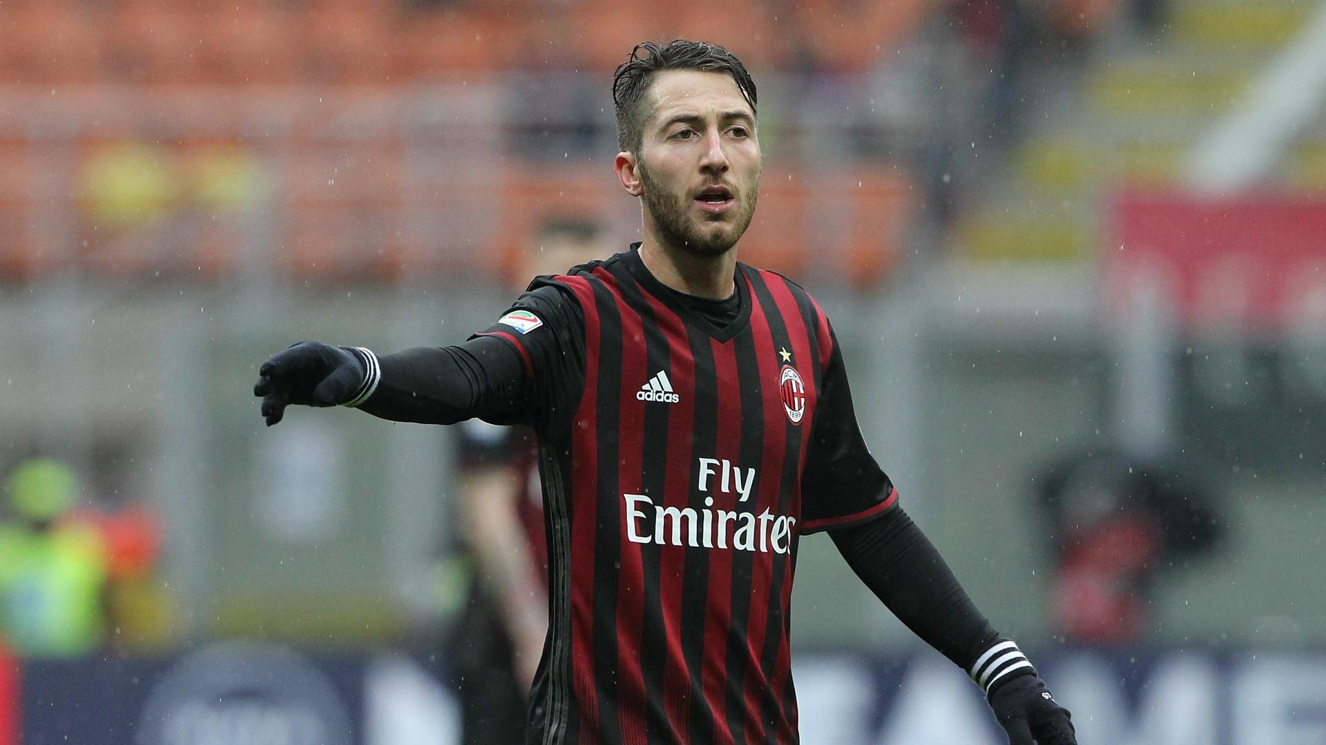 Calcio: Milan ha chiesto Perin al Genoa