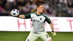 Tim Melia MLS SPorting Kansas City 03242018