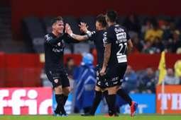 Necaxa América Clausura 2019