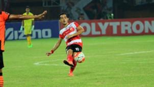 Slamet Nurcahyo - Madura United
