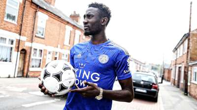 Leicester City Home Kit 2019-20