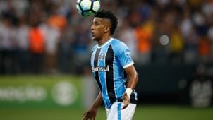 Bruno Cortez Corinthians Gremio Brasileirao Serie A 18102017