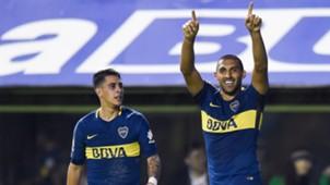 Pavon Wanchope Abila Boca Union Superliga 06052018