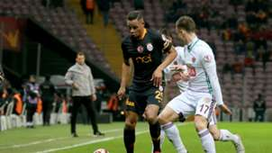 Fernando Galatasaray Hatayspor ZTK