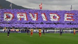 Davide Astori Fiorentina Benevento Serie A