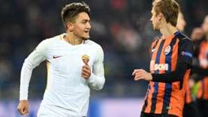 Cengiz Under Shakhtar Roma Champions League