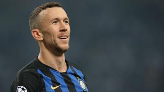 Ivan Perisic Inter