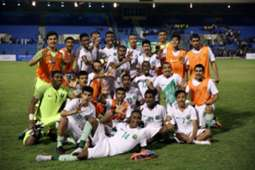 المنتخب السعودي للشباب