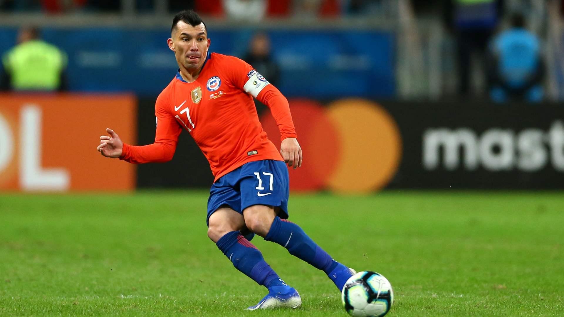 Marseille s'intéresse à un milieu chilien de 31 ans — Mercato