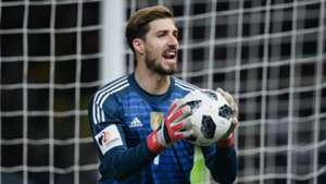 Kevin Trapp Germany