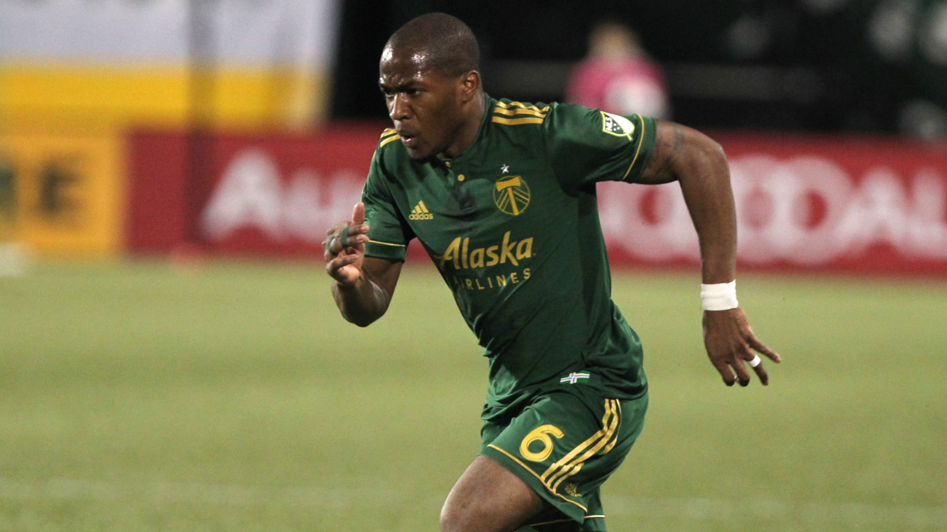 Atlanta United make record-breaking move for midfielder Darlington Nagbe