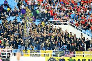 Malaysia fans, AFF Championship, 16112018