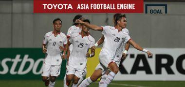 AFC Cup MD6ASZ