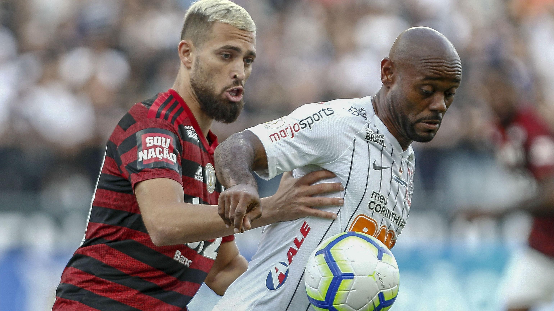 Milan, spunta un nuovo nuome per la difesa: Duarte del Flamengo