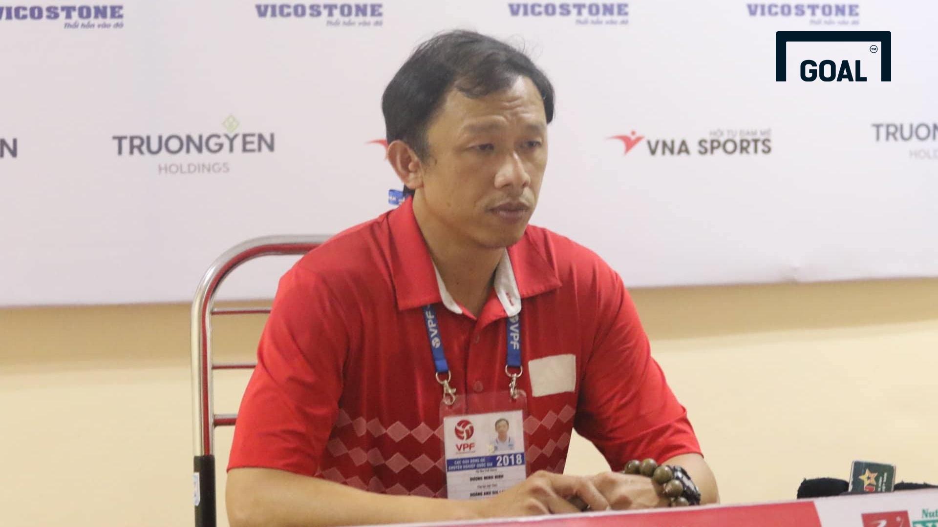 Dương Minh Ninh