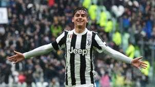 Paulo Dybala Juventus Udinese 11032018
