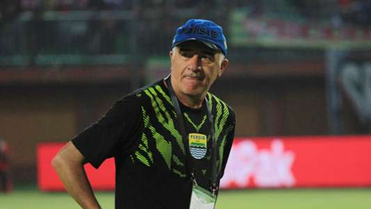 Roberto Carlos Mario Gomez - Persib