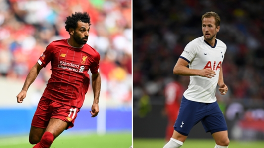 Kane and Salah the picks to win Premier League's Golden Boot