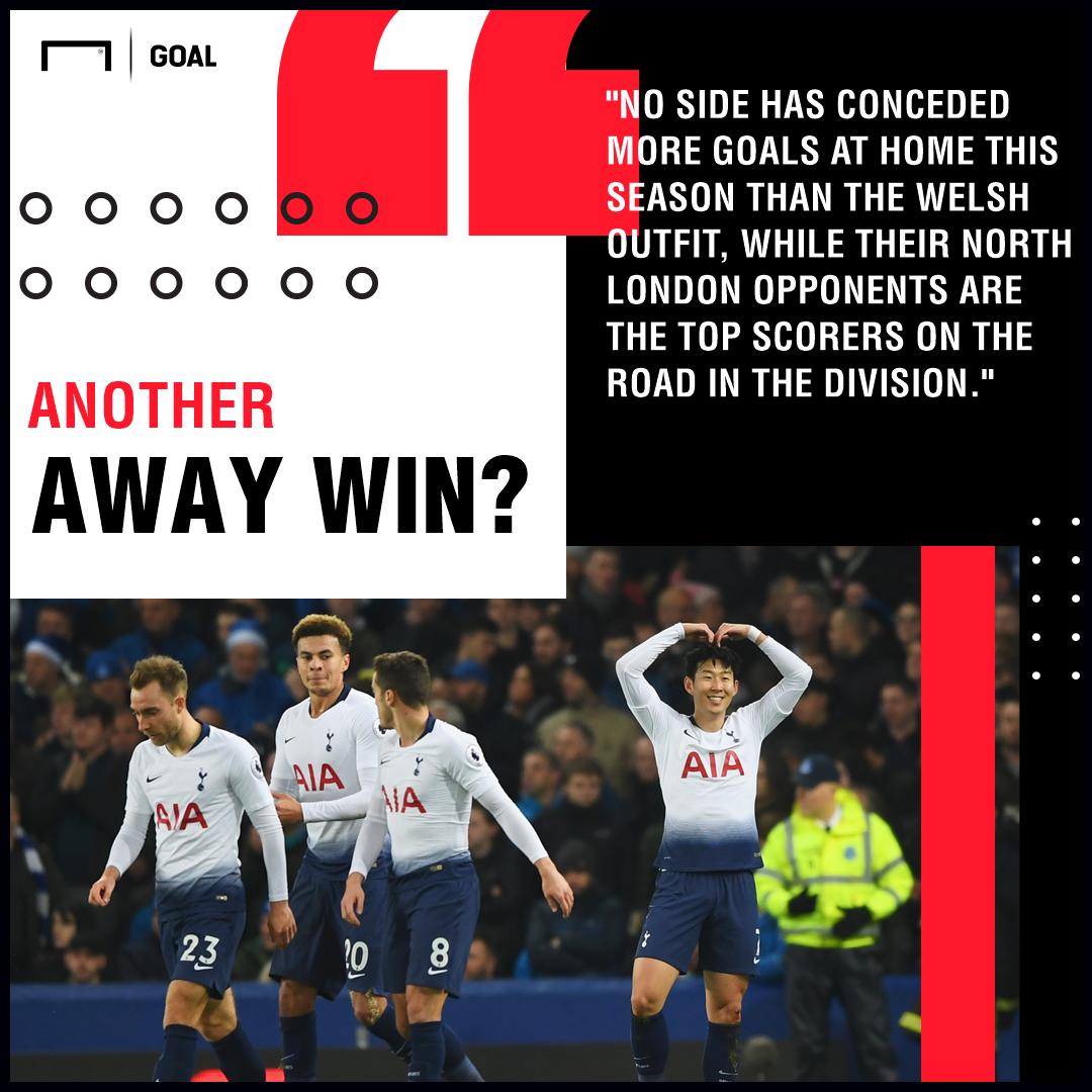 Cardiff v Tottenham Betting Preview