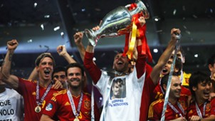 Sergio Ramos Puerta España