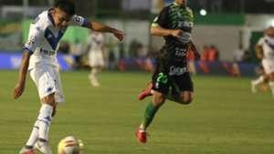 Thiago Almada Velez Defensa y Justicia Superliga 05112018