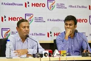 Abhishek Yadav and Kushal Das