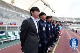 korea u-20 shin tae-yong